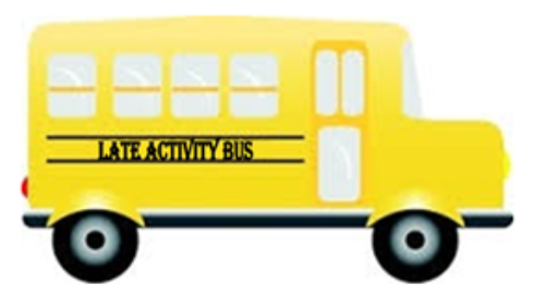 Late Activity Bus