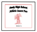 Athletic Season Pass